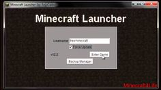 This video will teach you how to get Minecraft for free. It lets you get the Minecraft download free full version! Download link here: http://freeminecraft.co.nf/  It is version 1.6.2. It comes with a free premium account. This is also the super portable version so you can get Minecraft for free everywhere! Enjoy your free minecraft download! For the username, just enter anything.
