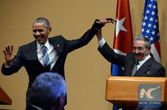 """Cuba has renewed its call on the US Congress to end the economic and trade embargo held against the island for over 55 years, as a sign of a new era in ties between the two nations. At a press conference on Friday in Havana, Cuban Deputy Foreign Minister, Abelardo Moreno said the US legislative … Continue reading """"Cuba Urges US to Lift Economic, Trade Blockade"""""""