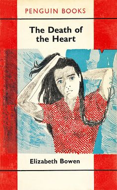 1962 Penguin Book Cover.