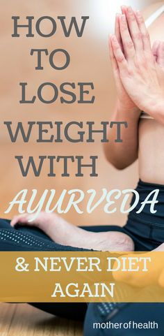 Easy Ayurvedic diet tips to lose weight with Ayurveda Losing Weight Tips, Lose Weight, Weight Loss, Ayurveda Lifestyle, Calendula Benefits, Stomach Ulcers, Coconut Health Benefits, Gewichtsverlust Motivation, Ayurvedic Medicine