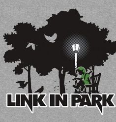 Link in.. Park