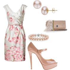 So classy and girly
