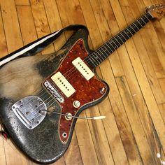 Nels Cline's WATT -1959 Fender Jazzmaster