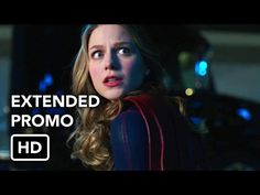 """Supergirl 2x12 Extended Promo """"Luthors"""" (HD) Season 2 Episode 12 Extende..."""