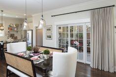 Simple Ideas Best Window Treatment For Sliding Glass Doors