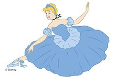 Disney Princess Ballerina Clip Art | Recent Photos The Commons Getty Collection Galleries World Map App ...