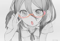 Owo :> K-Kawaiii