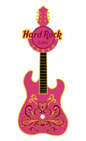 Hard Rock Cafe Japan - Merchandise