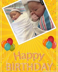 Yeahhh!! So happy to see my new born nephew Charles Alexander congratulations ur officially 0 years old  So beautiful and so proud of my brother @chuckyjnyk that's one lucky kid with the father he has  Te quiero hermano  Much as bendiciones para esta familia hermosa!  by hostpr3