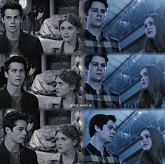 Image uploaded by G. Find images and videos about love, forever and teen wolf on We Heart It - the app to get lost in what you love. Teen Wolf Stydia, Teen Wolf Dylan, Teen Wolf Stiles, Dylan O'brien, Teen Wolf Quotes, Teen Wolf Funny, Netflix, Rogue Gambit, Finn Stranger Things