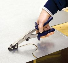 NEW Supercoup NR1 Sheet Metal Nibbler Cutting Shears Eastwood http://www.amazon.com/dp/B002T4QDJW/ref=cm_sw_r_pi_dp_U2QItb05R5WD21AC