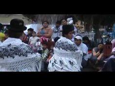 Morenada en devoción al señor de la exaltación -15sept2011-morenas de blanco
