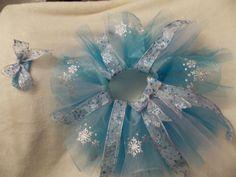 Queen Elsa Frozen Tutu 3T by 4EverTutus on Etsy, $24.00