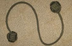 Paracord Projects
