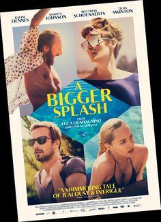 Watch Free A Bigger Splash (2015) Streaming WATCH HERE torrentz with english subtitles