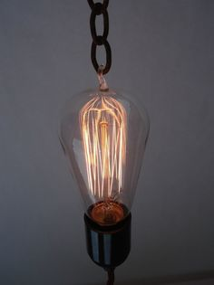 Historic lighting sell lovely old incandescent lamps