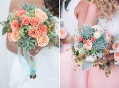 Deer Pearl Flowers / Karyn Johnson Photography