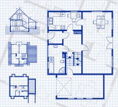 Complete house plans blueprints construction documents from sdscad house design blueprint free home floor plans nice maker online best and interior malvernweather Image collections