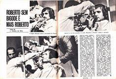 45 coisas que você não sabia sobre Roberto Carlos