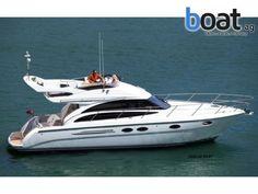 Princess 42 Fly für 349.500,00 EUR zu verkaufen bei boat.ag