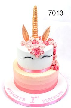 Birthday Cakes for Girls - sweet fantasies cakes - Stoke-on-Trent