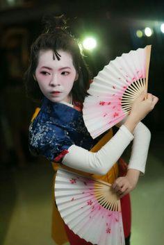 Code Lyoko Yumi cosplay by fannyhyy.deviantart.com