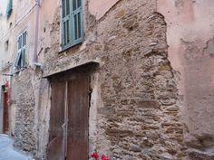 Camporosso (IM) - centro storico