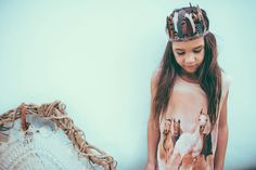 Children Of The Tribe - Going Places | Kid's Fashion | Little Gatherer