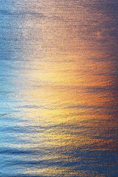Ocean colors.