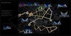 Speirs + Major / Concept sketch for Retail Birmingham