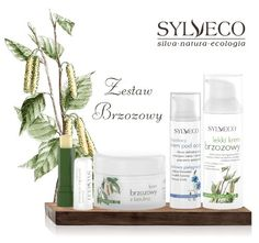 Sylveco polskie kosmetyki naturalne na femme-zone.pl