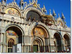 Honeymoon Vacation Ideas - Visit Venice Italy for Romantic Vacations