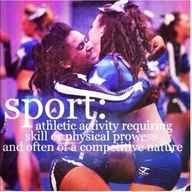 This lens is all about respecting cheerleaders and what they do. As you will come to find out, the lack of respect cheerleading has is actually...