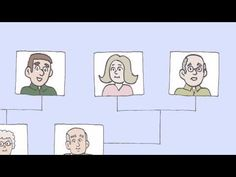 Family History - made simple for kids
