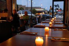 Avanti Cafe in Costa Mesa, CA (vegan, vegetarian, and gluten-free friendly)