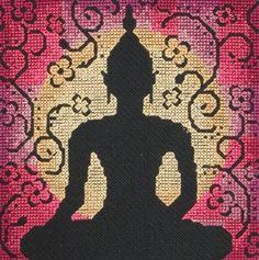 Maia 05024 Buddha Cross Stitch Kit - SewingCafe @Amanda Snelson Snelson Snelson Snelson Wilson