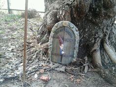 Gnome hide away