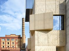 Museum für Architekturzeichnung Berlin, Custom-made   RECKLI - Design your…
