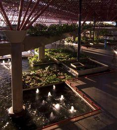 Aeroporto Internacional de Brasília - Galeria de Imagens   Galeria da Arquitetura