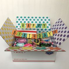 Cute birthday gift Missionary Birthday Care Package – Pinky Promise – Missionary Girlfriend Tips to Cute Birthday Gift, Birthday Gifts For Girlfriend, Friend Birthday Gifts, Happy Birthday, Birthday In A Box, Teacher Birthday, Boyfriend Birthday, Birthday Presents, Missionary Care Packages