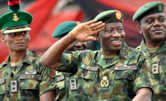 Jonathan rejected UK offer to rescue Chibok girls