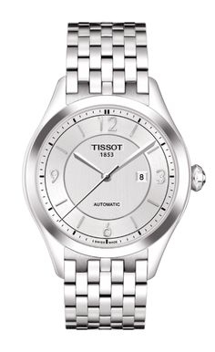 Nice Cheap Tissot T One Womens Automatic Watch T0382071103700 Sale Inexpensive   Zegarek Meski Tissot Pr50