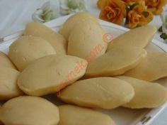Kastamonu Kaşık Helvası Resimli Tarifi - Yemek Tarifleri