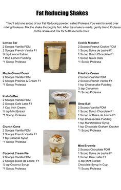 Herbalife Meal Plan, Herbalife Protein, Herbalife Shake Recipes, Herbalife Recipes, Protein Shake Recipes, Herbalife Nutrition, Protein Shakes, Nutrition Club, Nutrition Shakes