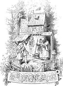 Hänsel e Gretel - Wikipedia