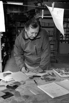 Meet the Maker: Paul Burns