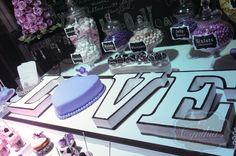 love cake for wedding
