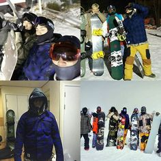 @babyhunhun412 that's why I told you at last year MQ and their friends also there, not only pcyand then Sehun,MQ and Jambo went to Tokyo at 160129 ⛷160127 fat baby sehun skiing Cr.burton_classy310  #후니#세후니#세훈 #오세훈#セフン #sehun #ohsehun #exo #엑소