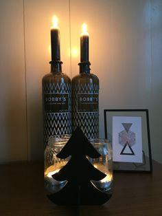 Creatief met kaarsen