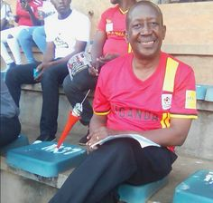 Uganda's Long Time Sports Analyst PATRICK LUWANDAGGA Dead - Shocking and sad news reaching us is that famous UBC veteran sports journalist